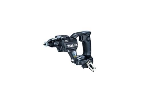 マキタ(makita) 充電式スクリュードライバ FS600DZB 黒 本体のみ(バッテリ・充電器・ケース別売) プッシュドライブ搭載