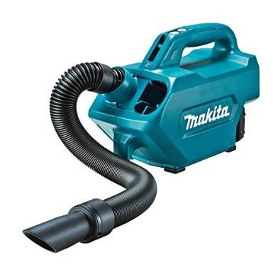 マキタ(makita) 充電式クリーナー 10.8V CL121DSH (バッテリ・充電器・ソフトバッグ付)