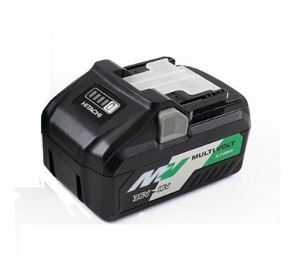 HiKOKI(ハイコーキ) リチウムイオン電池 36V BSL36B18 マルチボルト 4.0Ah 純正 保証書 0037-2119 旧日立工機