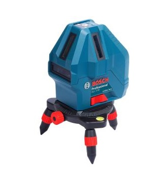 ボッシュ GLL5-50型 レーザー墨出し器 BOSCH
