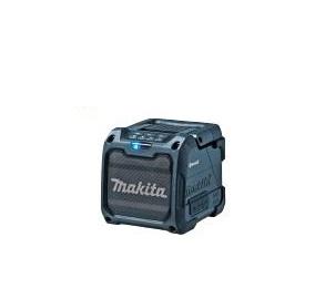 マキタ 充電式 スピーカ MR200B 黒 本体のみBluetooth対応スピーカー