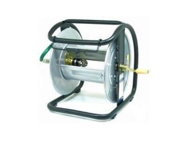 フジマック 高圧用エアードラム HPD-500C 空ドラム 30M用 エアリール
