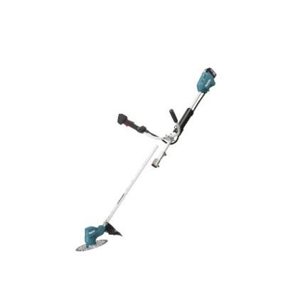 マキタ 14.4V 充電式草刈機 MUR145UDZ Uハンドル(分割棹)タイプ 本体のみ
