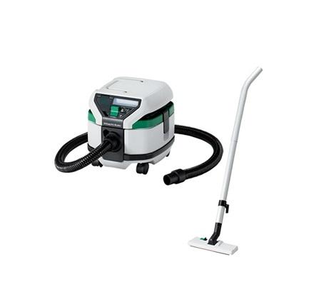 日立 集塵機 RP80YB HITACHI 乾湿両用 業務用掃除機