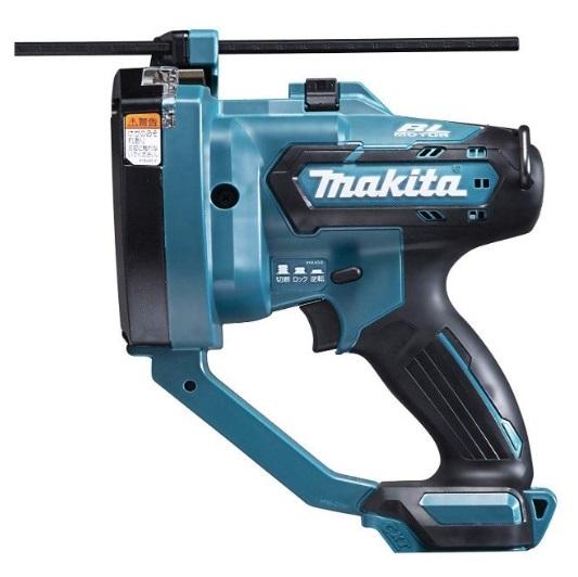 マキタ SC103DZK 充電式全ネジカッタ 10.8V (W3/8切断用刃+本体+ケース付)(バッテリ・充電器別売) makita