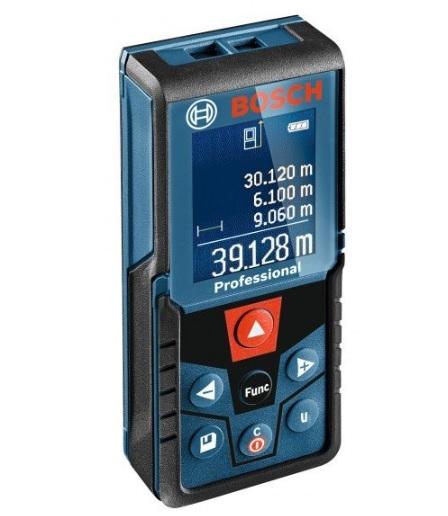 ボッシュ GLM400 レーザー距離計 BOSCH