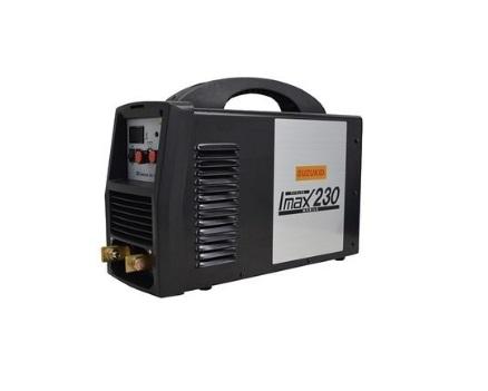 スズキッド SIM-230 アイマックス230 200V専用 直流インバータアーク溶接機 SUZUKID