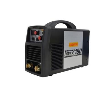 スズキッド SIM-180 アイマックス180 200V専用 直流インバータアーク溶接機 SUZUKID