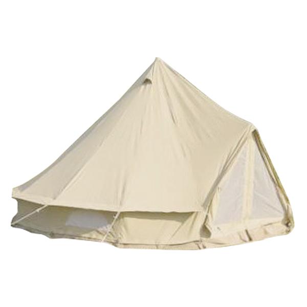 CanvasCamp ( キャンバスキャンプ ) SIBLEY 500 (シブレー) ULTIMATE PRO ( PROTECH ) [8人~10人] ベルギー 100%コットン ベル型 テント