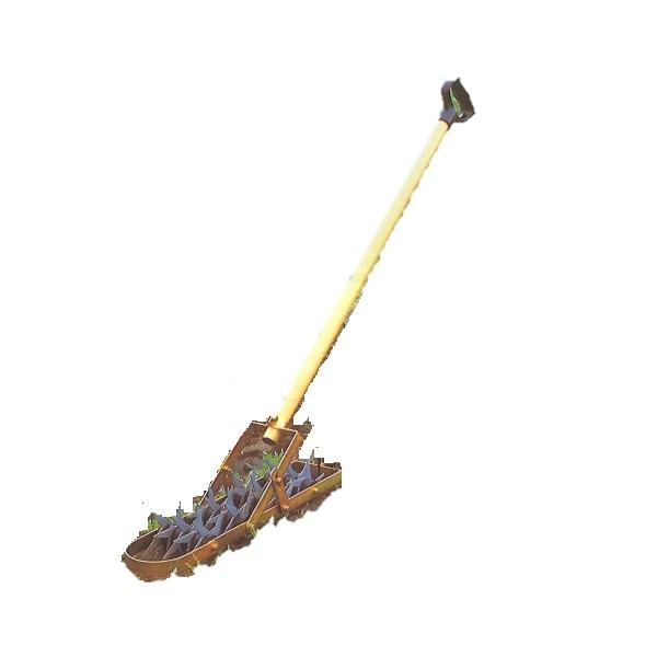 向井工業 中耕除草機 たがやすパワー TP90 耕幅9cm
