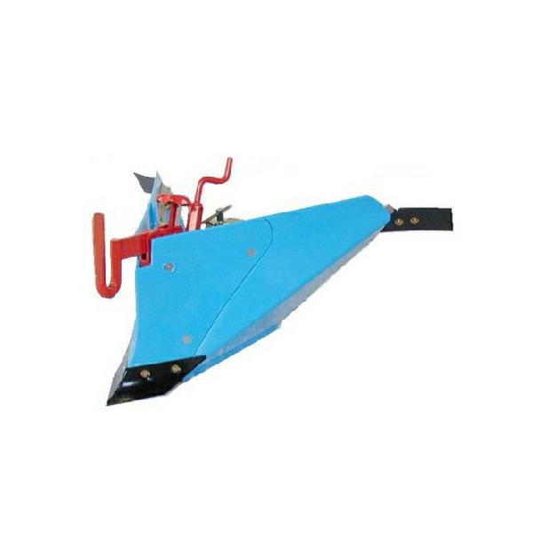クボタ管理機 アタッチメント TR6000ブルー溝浚機(尾輪付) 92221-36600