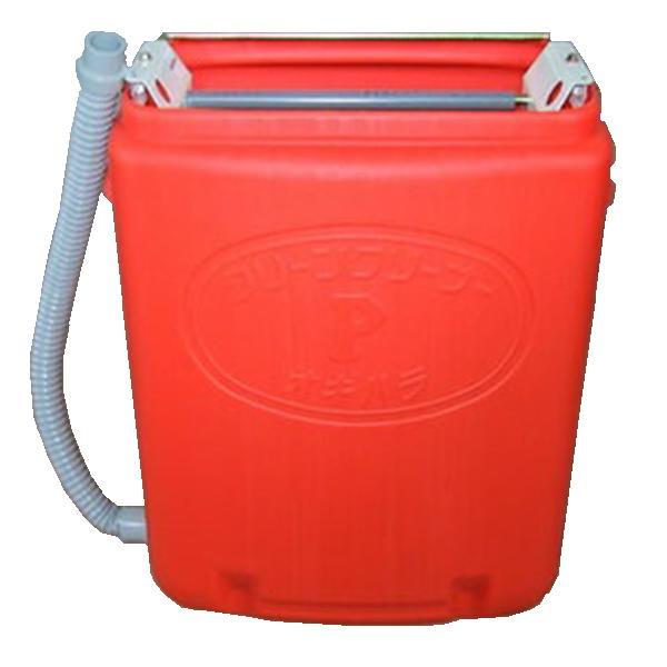 育苗箱洗浄器(手動式) クリーンクリーナー P