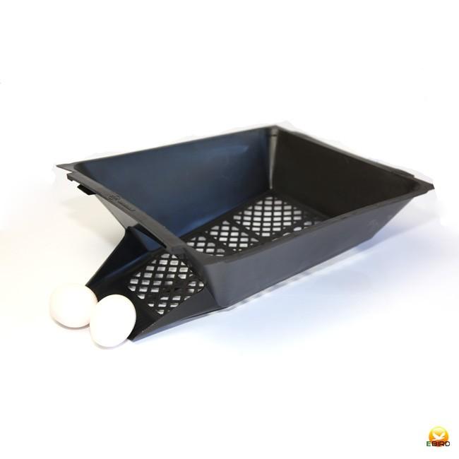 【清潔な卵の採卵に】採卵用ケース【巣箱用】