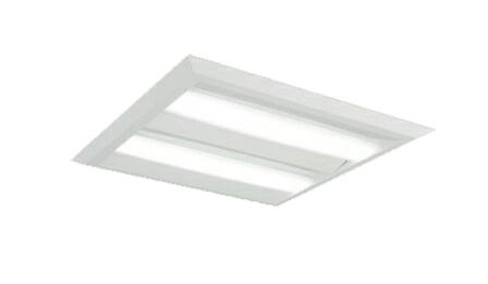 三菱 LED一体形ベースライト 40W相当 昼白色 EL-SC9010N/6AHTZ
