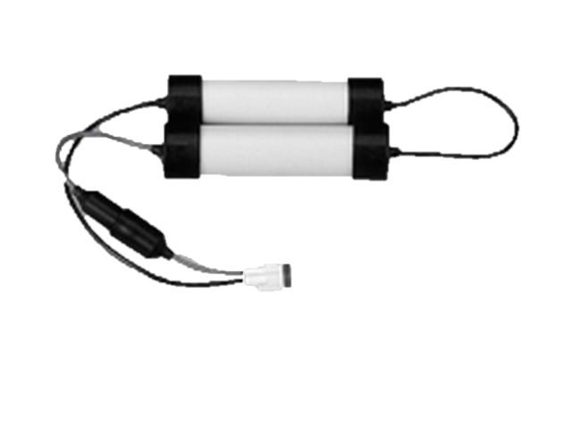 三菱 非常用照明器具 誘導灯器具 内蔵用蓄電池 4N30AA