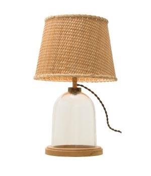 インターフォルム LEDテーブルランプ Terrarium Lamp テラリウム ランプ LT-1461NA