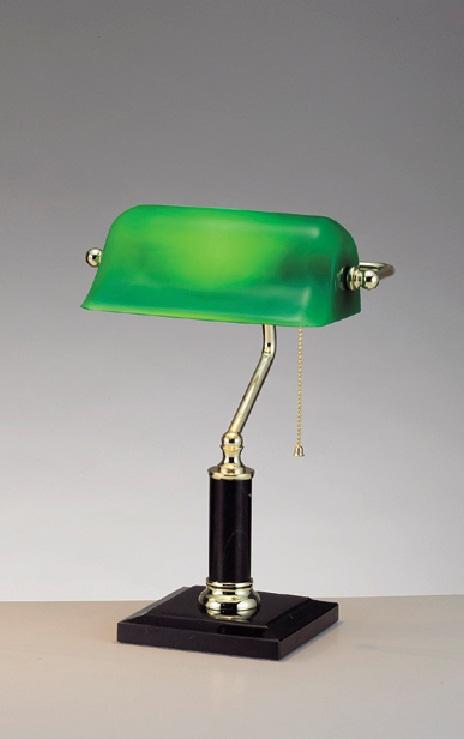 東京メタル工業 LEDバンカーランプ CA-104ZLE(緑)