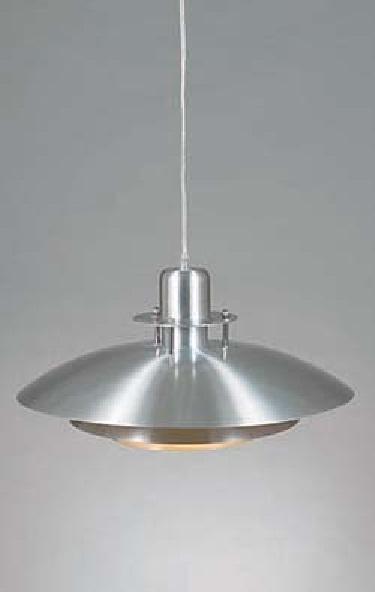 エコケイネット ペンダント照明 ECO2801SV(シルバー)
