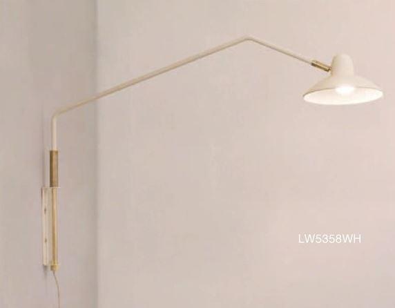 DI CLASSE ディクラッセ ブラケットライト Arles アルル LW5358WH