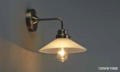 GLF ブラケット照明器具 ペガサス 40Wレプリカ球付 GLF-3386