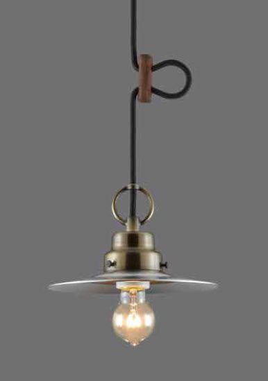 GLF ペンダント照明器具 ビエネッタ 40W浪漫球付 GLF-3395