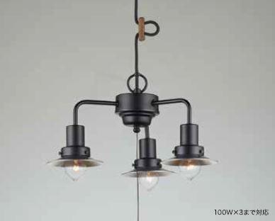 GLF ペンダント照明器具 モンブラン 40W浪漫球付 GLF-3458