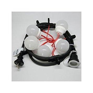 長谷川製作所 LED提灯コード 電球一体型 防水タイプ CCLB025L05P05