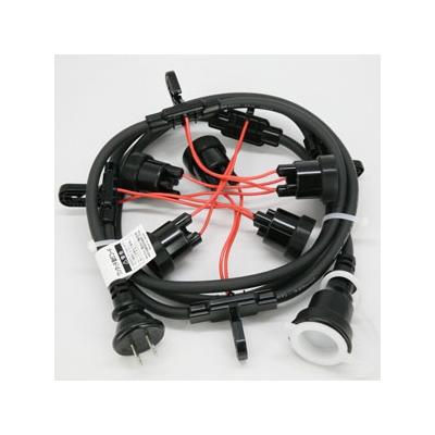 長谷川製作所 提灯コード 防水タイプ CCB050L05P10