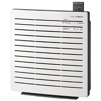 日立 空気清浄機 ホワイト EP-H300W