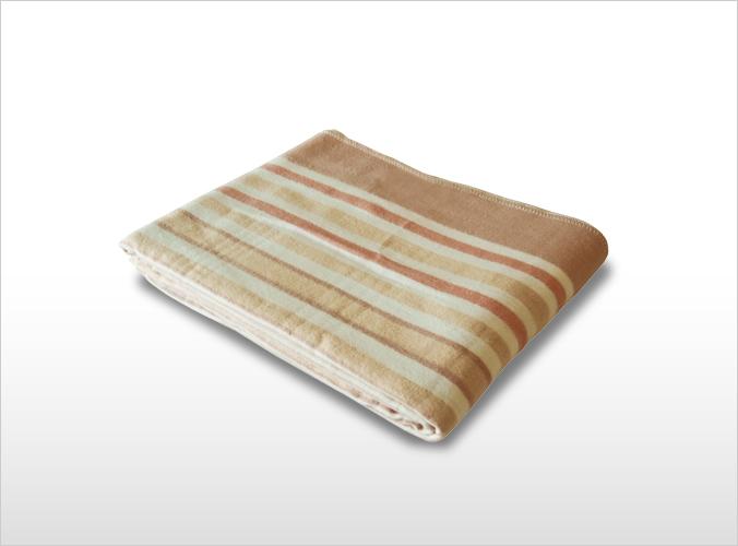 テクノス 電気毛布 EM-8012/5P 5枚セット