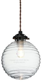 インターフォルム LEDペンダントランプ Turku トゥルク LT-2651CL