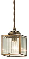 インターフォルム LEDペンダントランプ Kostka コストカ LT-8968ST