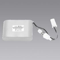 三菱 非常用照明器具 誘導灯器具 内蔵用蓄電池 3NR-CX-S