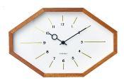 インターフォルム CLOCK 壁掛け時計 Belmonte ベルモンテ CL-3024WH