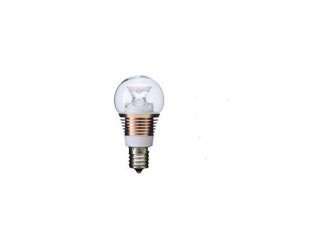 オンリーワン LED電球 影美人 クリプトン球タイプ 25W相当 広配光型 LDB20/6P 6個セット