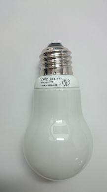 東洋ライテック 電球形蛍光灯 昼光色 E26口金EFA15ED/13TC10P 【10個入】