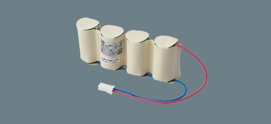 パナソニック 交換電池 FK167
