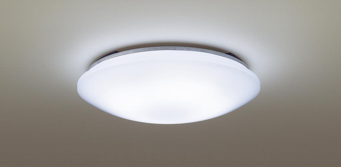 パナソニック LEDシーリングライト LED内蔵 電源ユニット内蔵 リモコン調光・リモコン調色 LSEB1069