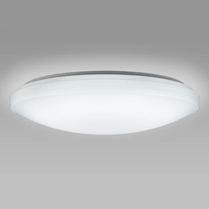 NEC LEDシーリングライト 昼光色 調光タイプ ~12畳 リモコン付 HLDZ12208