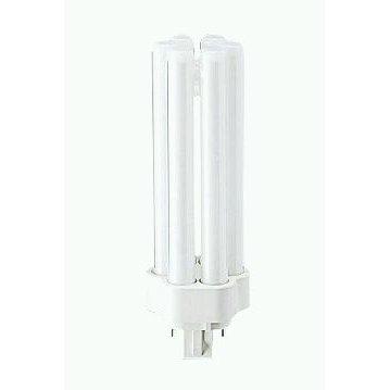 1ケース10個まとめ買い パナソニック ツイン蛍光灯 ツイン3(6本束状ブリッジ) ナチュラル色 42形 FHT42EX-N10P