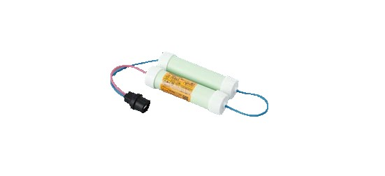 パナソニック 交換電池 FK843 (FK613 相当品)