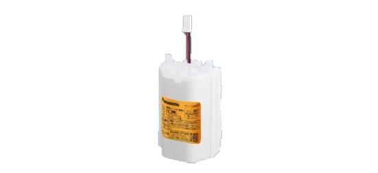 パナソニック 交換電池 FK845A (FK697A 相当品)