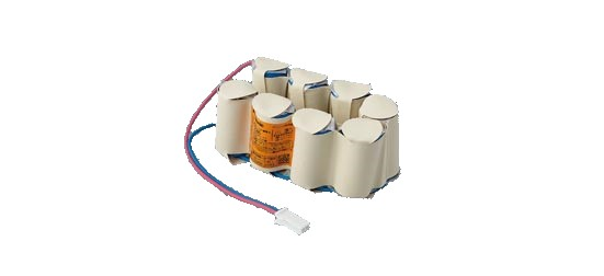 パナソニック 交換電池 FK886 (FK679 相当品)