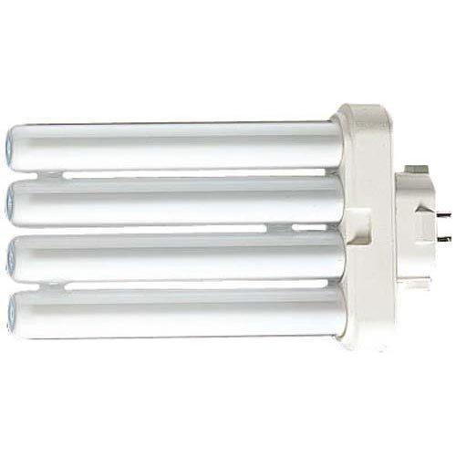 1ケース20個まとめ買い パナソニック ツイン蛍光灯 ツイン2パラレル(4本平面ブリッジ) 電球色 55形 FML55EX-L20P