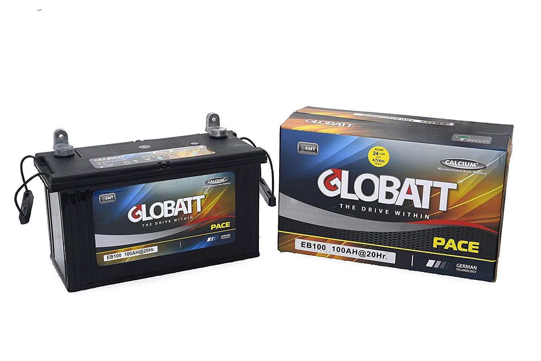 グロバット ディープ サイクル バッテリー セール 新品 高額売筋 超特価 EB100 繰り返し使えるバッテリー 12V 蓄電池