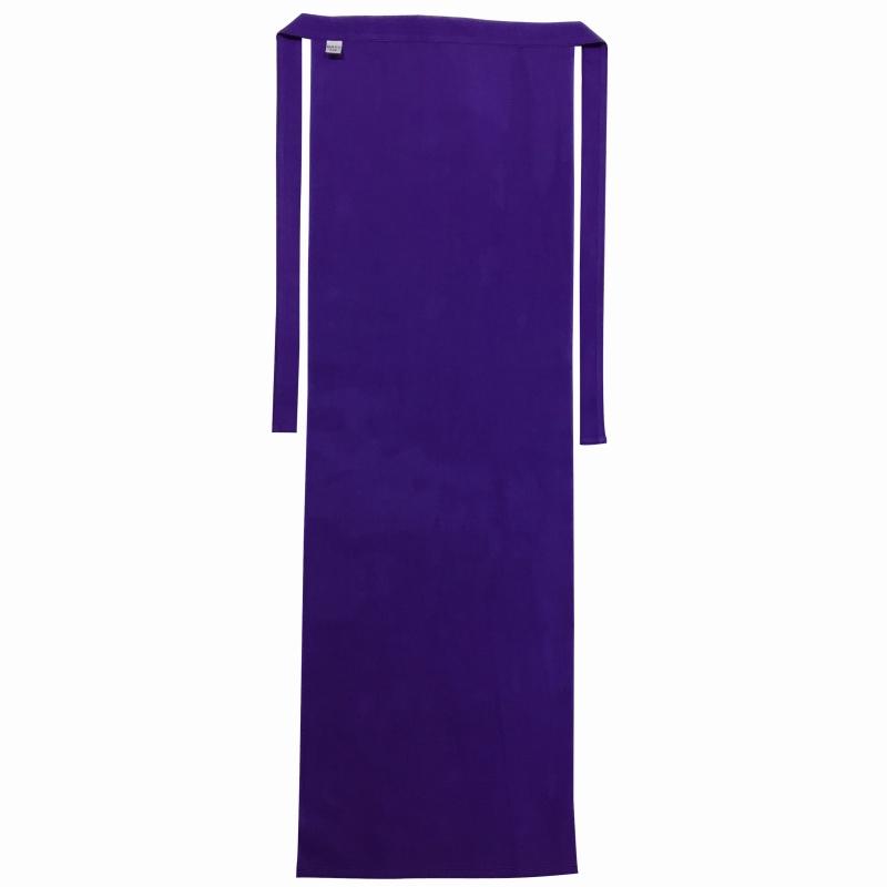 江戸てん限定色 見えないおしゃれ これぞ粋な和装下着 クラシックパンツ 江戸てん 越中褌 ふんどし 爆安プライス 綿100% 数量限定 メンズ フリーサイズ 青紫 1枚 日本製