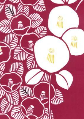 訳ありセール 格安 完全送料無料 日本製 綿100%の手拭い 生地が柔らかくごわごわしません 日本手ぬぐいだから柔らかい 日本製手ぬぐい100種類以上 日本手ぬぐい 綿100%手拭い てぬぐい 椿