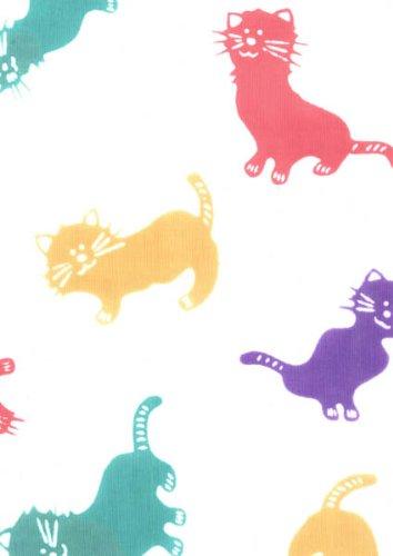 日本製 綿100%の手拭い 生地が柔らかくごわごわしません 日本手ぬぐいだから柔らかい 日本製手ぬぐい100種類以上 綿100%手拭い てぬぐい 数量は多 対応商品 ポスト投函便 メール便 手ぬぐい 猫 日本手ぬぐい 市販