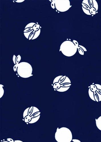 日本製 綿100%の手拭い 生地が柔らかくごわごわしません 日本手ぬぐいだから柔らかい マート 日本製手ぬぐい100種類以上 綿100%手拭い ポスト投函便 メール便 ショップ 対応商品 てぬぐい 丸兎 日本手ぬぐい