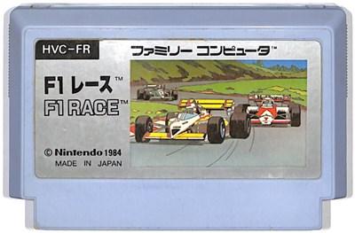 <title>ファミコン F1レース 新作からSALEアイテム等お得な商品満載 ソフトのみ 中古</title>